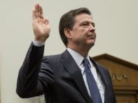 James Comey (Drew Angerer / Getty)