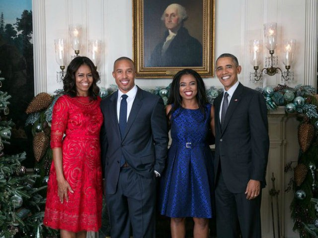 Jemele Hill and President