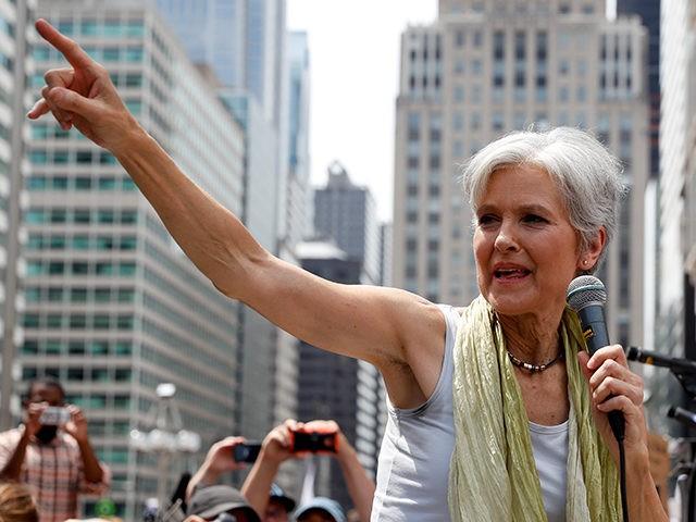 Facebook Censors Video Exposing PBS Cutting Hillary/TPP Criticism From Jill Stein Interview