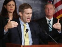 Jim Jordan (Chip Somodevilla / Getty)