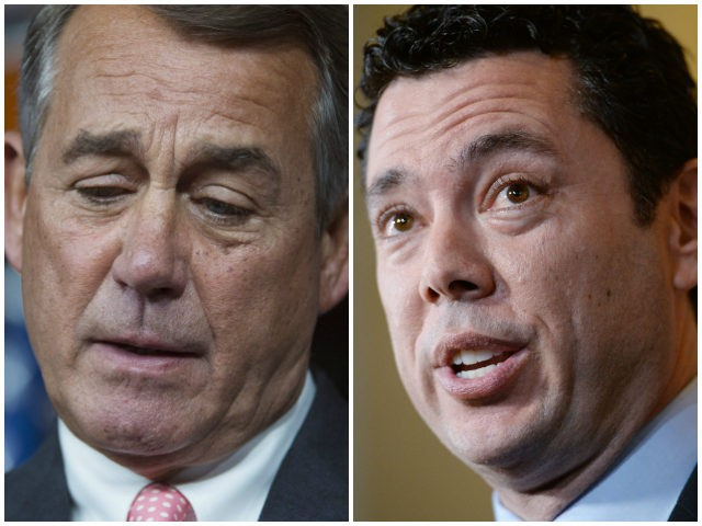 John-Boehner-Jason-Chaffetz-Getty