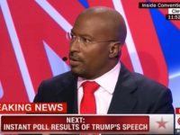 Van Jones: 'Most People Probably Only Watched' Parts of Debate Where Trump Was 'Great,' Trade 'Big Weak Spot' for Hillary
