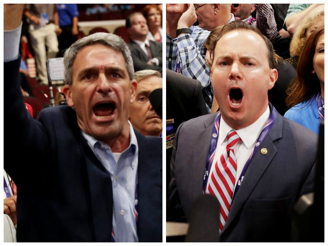 Ken-Cuccinelli-Mike-Lee-RNC-Getty