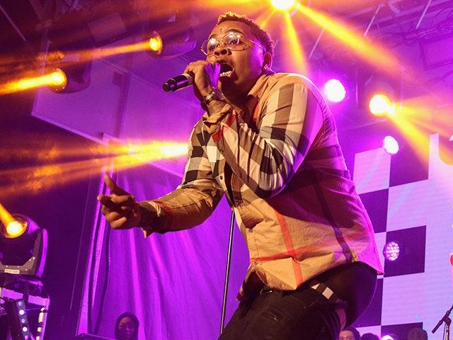 Rapper Kevin Gates Calls Out Hypocrisy of Black Lives Matter