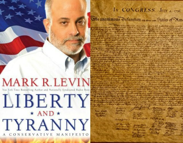 review liberty and tyranny by mark Right-wing commentator levin (liberty and tyranny: a conservative manifesto, 2009, etc) charges that america is in danger of losing itself to soul-crushing collectivism.