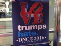 Democratic National Convention Begins with Racial Gatherings