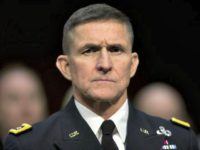 Michael Flynn's Family Thanks America for the 'Prayers of a Nation'