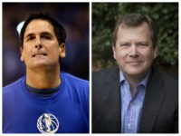 'Clinton Cash' Author Peter Schweizer to Mark Cuban: Debate Me in Haiti!