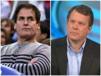 'Clinton Cash' Author Peter Schweizer to Mark Cuban: Debate Me or Shut Up