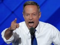 Martin O'Malley Calls Trump 'Racist'; Can't Name Anything Trump Said About Black People