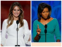 Melania-Trump-Michelle-Obama-AP-Getty