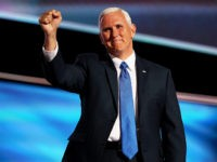 Gov. Mike Pence's RNC Speech Included Bible Code Words to Christians