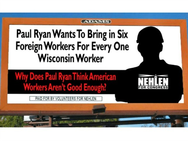 Nehlen Billboard