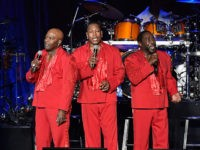 O'Jays Send Donald Trump Cease and Desist Over 'Apprentice' Theme Song