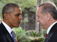 Yasin Bulbul/AFP/Getty Images