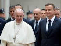 Pope Demands Poland Open Borders To Third World Migrants
