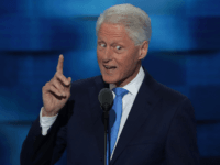 ***DNC LiveWire*** Bill Clinton, 'Mothers of the Movement' Featured; 'Anti-Police' March in Philly