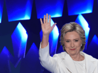 ***DNC LiveWire*** Hillary Clinton Accepts Nomination
