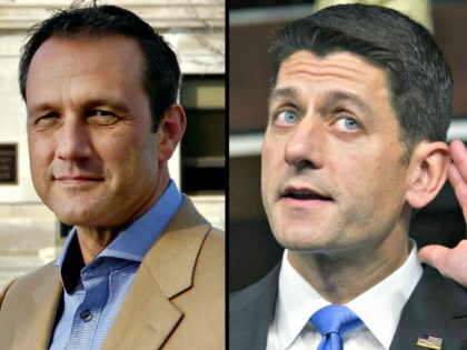 Paul Nehlen AP Paul Ryan NBC