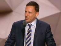 PAYBACK: Obama Admin Sues Peter Thiel's Palantir for Bogus 'Racial Discrimination'