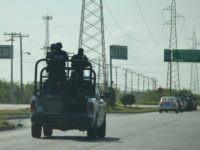 Police Matamoros