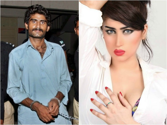 Pakistan Honor Killing Qandeel Baloch