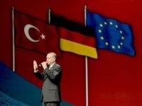 Erdogan Germany Turkey EU