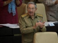 Ismael Francisco, Cubadebate via AP