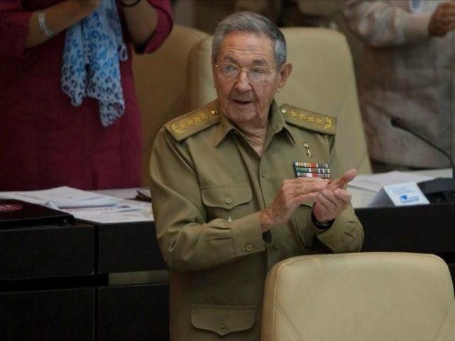 Ismael Francisco, Cubadebate via AP