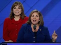 Rep. Linda Sanchez: 'Hillary Clinton Is a Badass'