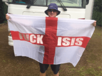 Now Muslims Are Offended By People Saying 'F*ck ISIS' And Police Are Calling It 'Incitement'