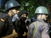 'Allahu Akbar': Ramadan Seige in Bangladesh Capital, at Least 20 Hostages