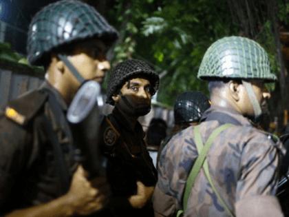 'Allahu Akbar': Ramadan Seige in Bangladesh Capital, at Least 20 Hostages
