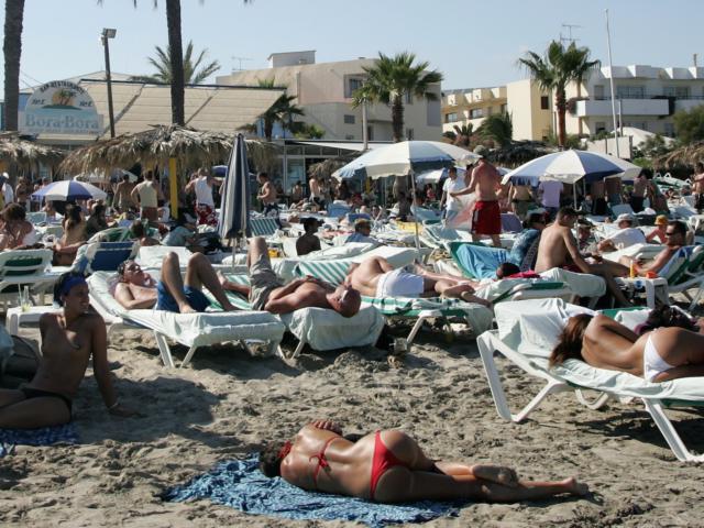 Spain Beach Holiday
