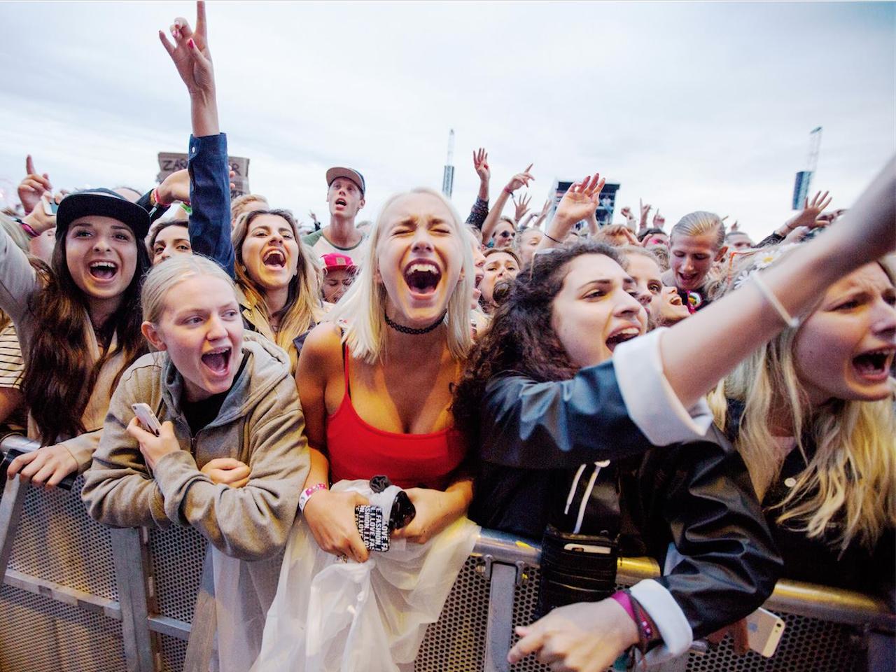 Sexfestival sverige