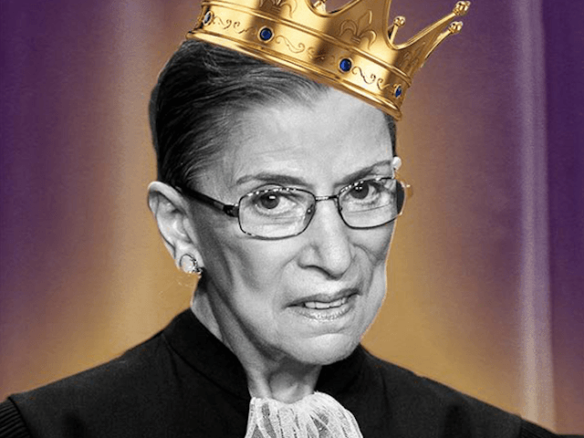 Notorious RBG (@sgrant525 / Twitter)