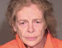 Mary Caracas (Ventura County Sheriff Dept. / ABC 7)