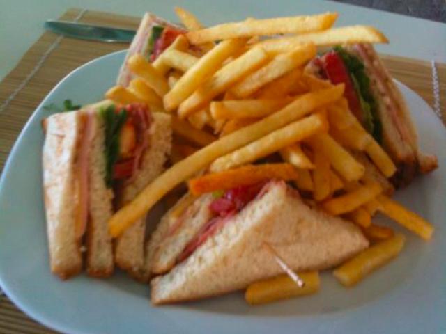 Diner food (Auburndale Main Street Diner / Facebook)