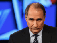 David Axelrod (Joe Raedle / Getty)
