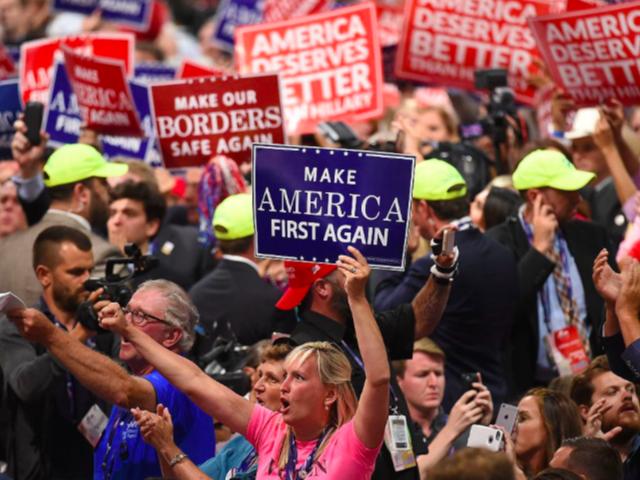 Boos Cruz (Robyn Beck / AFP / Getty)