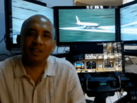 Muslim Activist Pilot of MH370 Flew Suicide Route on Home Simulator; Info Suppressed