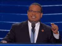 Keith Ellison: Bernie Has Made Democrats 'Greater than Ever'