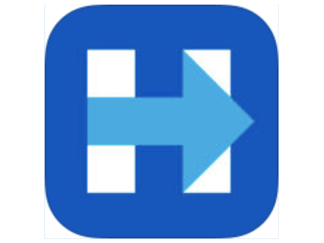 Hillary App (Screenshot / iTunes)