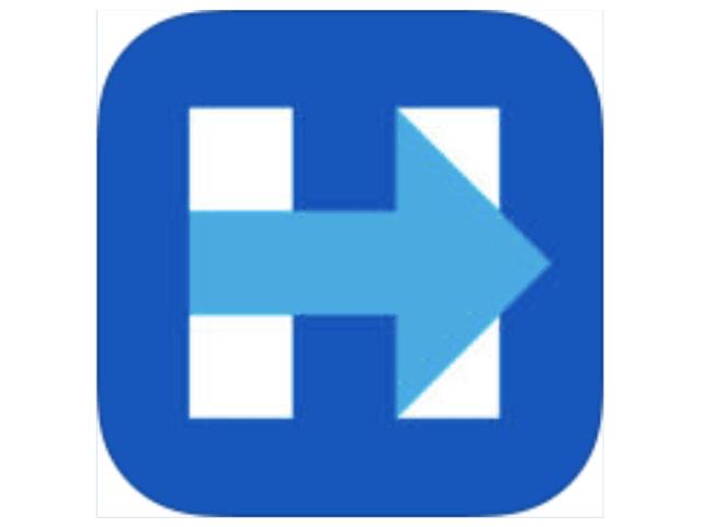 Hillary App (Screenshot / iTunes)
