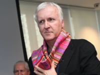 James Cameron Releases Pro-Hillary Climate Change Disaster Movie
