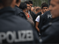 German Police Arrest 'Refugee' Who Yelled 'I'll Blow You Up' After Crime Spree