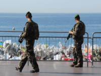 Nice Attack Remembrance March Banned Due To Islamist Threat