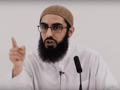 Cardiff Imam