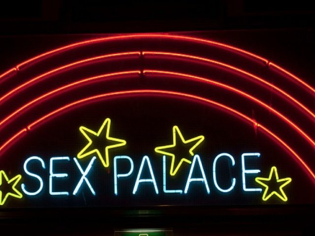 Sex Palace, Red Light District
