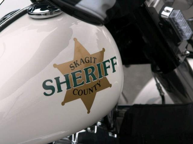 Sheriff Skagit County